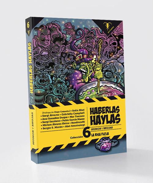 Las mierdas del forero sijord, en la Feria del Libro de Madrid Haberlas-haylas-
