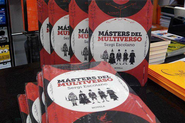 Másters del Multiverso